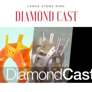 DIAMOND CAST (2) 2
