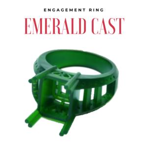 EMERALD CAST
