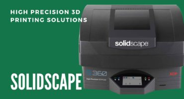 HIGH PRECISION 3D PRINTING SOLUTIONS